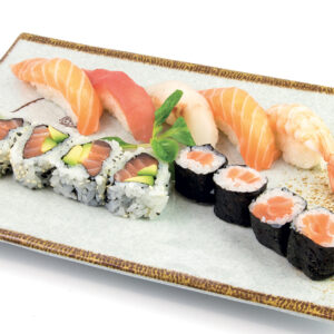 Degustazione Sushi